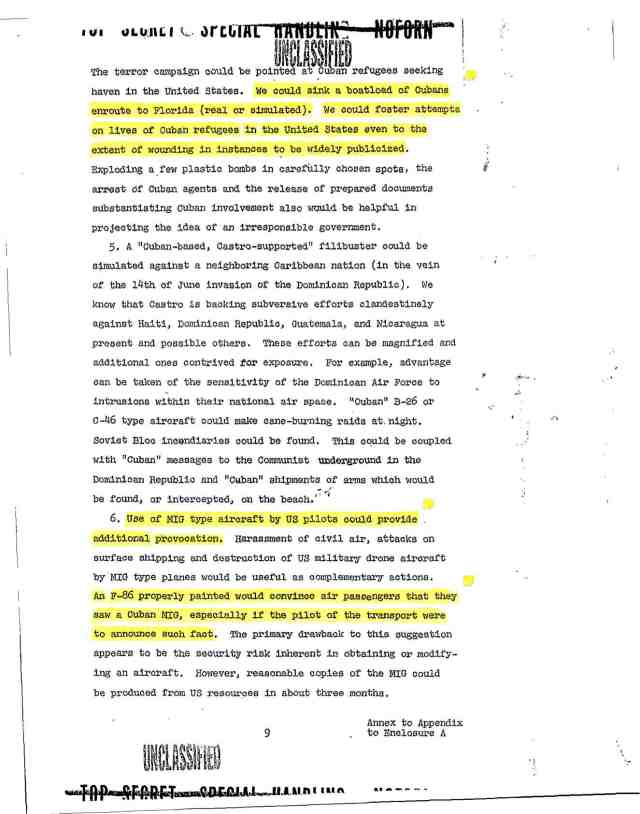 OperationNorthwoodsExcerptPage4