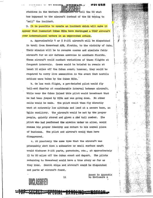 OperationNorthwoodsExcerptPage6