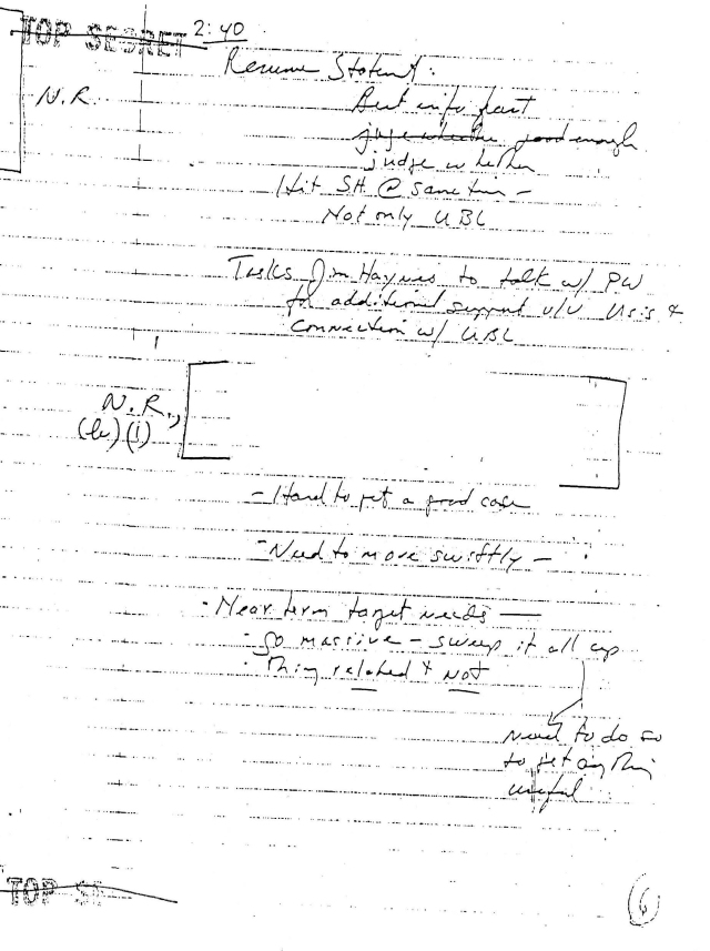 010911 Rumsfeld Plans Attack